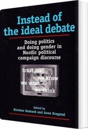 instead of the ideal debate - bog