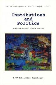 institutions and politics - bog