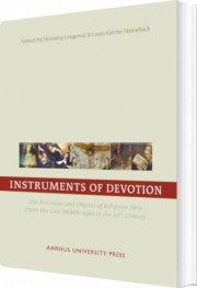 instruments of devotion - bog