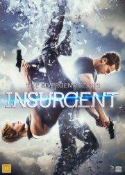 insurgent - divergent 2 - DVD