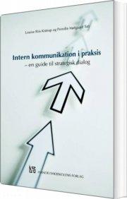 intern kommunikation i praksis - bog