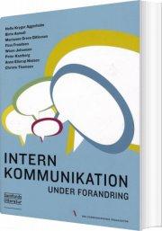 intern kommunikation under forandring - bog
