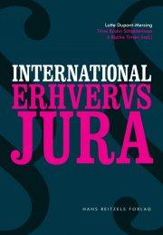 international erhvervsjura - bog