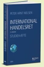 international handelsret - bog