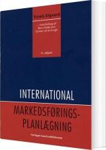 international markedsføringsplanlægning - bog