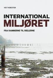 international miljøret - bog