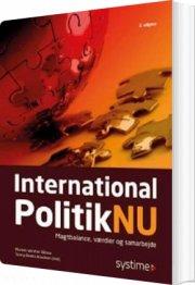 international politiknu - bog