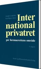 international privatret - bog