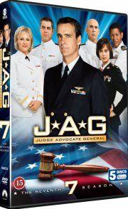 interne affærer - sæson 7 - DVD