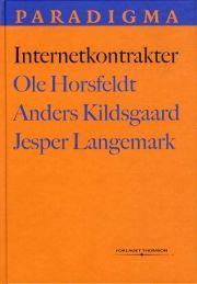internetkontrakter - bog