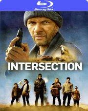 intersection - Blu-Ray