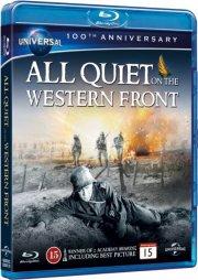 intet nyt fra vestfronten - 100 års jubilæum - Blu-Ray