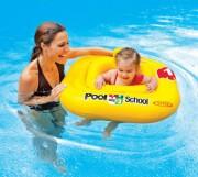 badering til baby / baby badering - 79 cm - intex - Bade Og Strandlegetøj