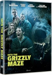 into the grizzly maze - DVD