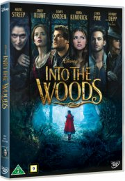 into the woods - DVD