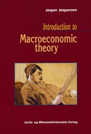 introduction to macroeconomic theory - bog