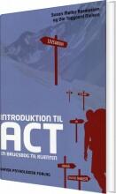 introduktion til act - bog