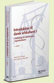introduktion til dansk selskabsret 1 - bog