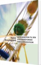 introduktion til den kulturhistoriske virksomhedsteori - bog