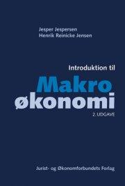 introduktion til makroøkonomi - bog