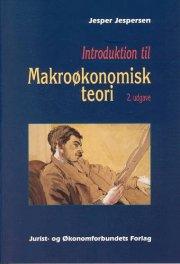 introduktion til makroøkonomisk teori 2.udg - bog