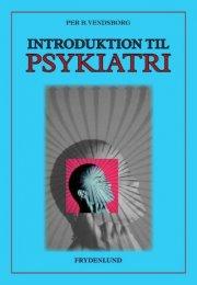 introduktion til psykiatri - bog