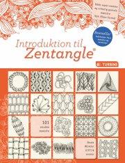 introduktion til zentangle - bog
