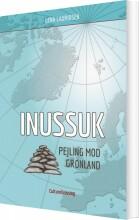 inussuk - bog