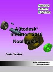 inventor 2016 - koblingsled - bog