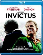 invictus - Blu-Ray