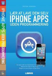 iphone apps - uden programmering - bog