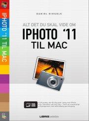iphoto '11 til mac - bog