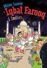 iqbal farooq i indien - bog