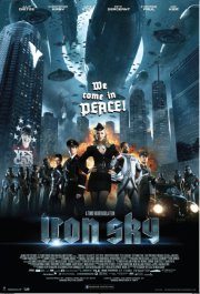 iron sky - DVD
