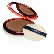 pudder - isadora bronzing powder - matte tan - Makeup