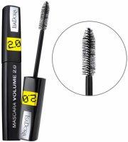 mascara - isadora volume 2.0 mascara - sort - Makeup
