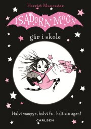 isadora moon går i skole - bog