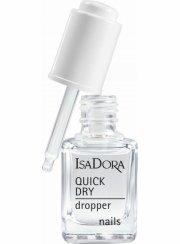 neglelak - isadora - quick dry negledråber - Makeup