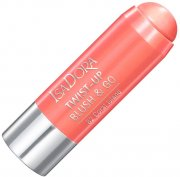 blush - isadora twist-up blush and go - 82 coral island - Makeup