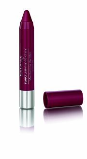 læbestift - isadora twist-up gloss stick - wine red - Makeup