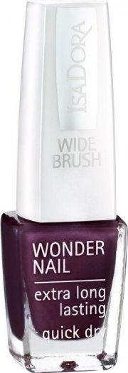 neglelak / negle lak - isadora wonder nail - dark romance - Makeup