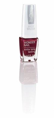 neglelak / negle lak - isadora wonder nail - femme fatale - Makeup