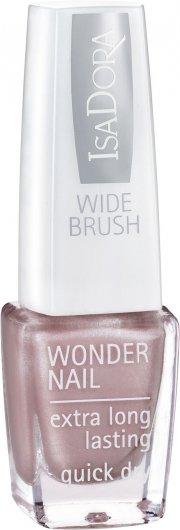 neglelak / negle lak - isadora wonder nail - macchiato - Makeup