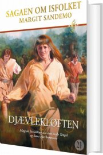 isfolket 21 - djævlekløften - bog