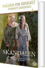 isfolket 27 - skandalen - bog