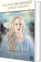 isfolket 7 - nemesis - bog