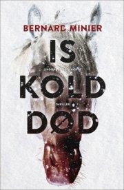 iskold død - bog