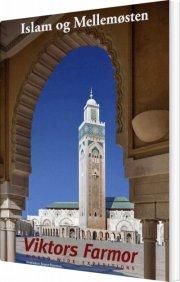 islam og mellemøsten - bog