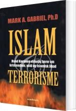 islam og terrorisme - bog