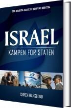 israel - kampen for staten - bog